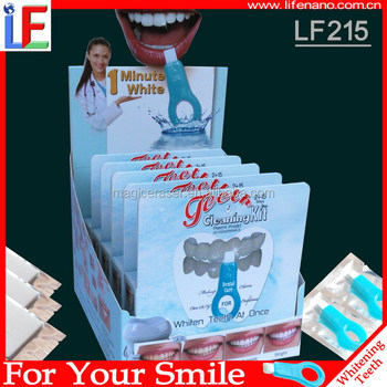 Best Home Advanced Instant Effect Teeth Whitening and Cleaning Kit wholesale for personal beauty care