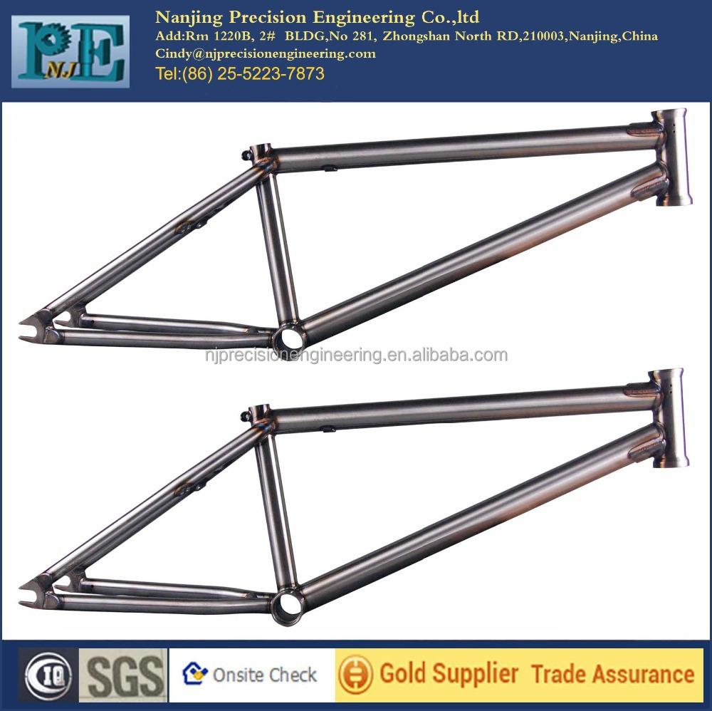 titanium bicycle frameparts titanium bicycle frameparts suppliers and manufacturers at alibabacom