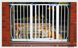 toddler pet dog safety gate