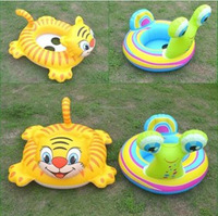 Animal Inflatable Baby Swimming Seat inflatable baby mother swim float seat Water Sport Swiming Ring 58511 In Stock