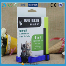 2015 new high quality flea and tick collar pet products