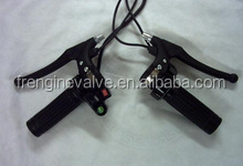 Electric Tricycle Throttle Grips for Sale