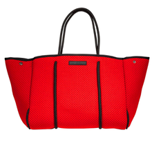 2018 perforated neoprene beach bag, factory direct sale promotional beach bag