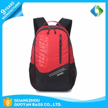 wholesale hot sale daily travel mountain climbing backpack bags