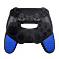newest custom silicone skin case for PS4 controller many color accepted