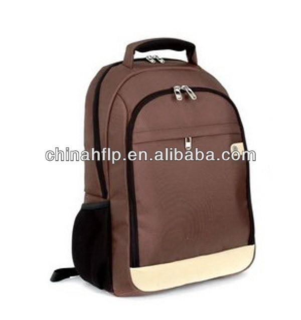 Wholesale attractive leather laptop trolley bags