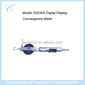 JSS30A Digital Display Convergence Meter