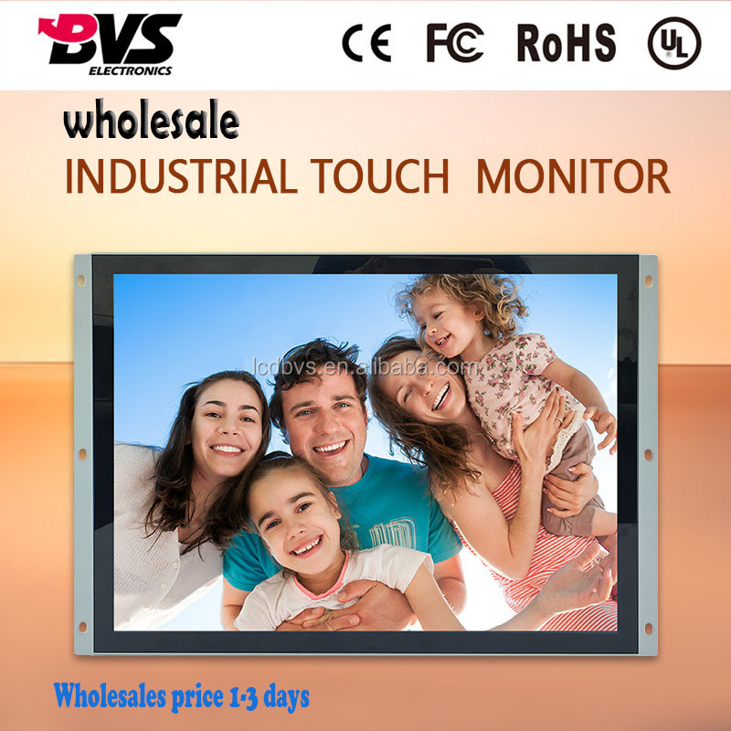 "<strong>15</strong>""/17"" cheap touch screen advertising players Stock products"
