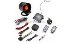 Sell best safeguard car alarm