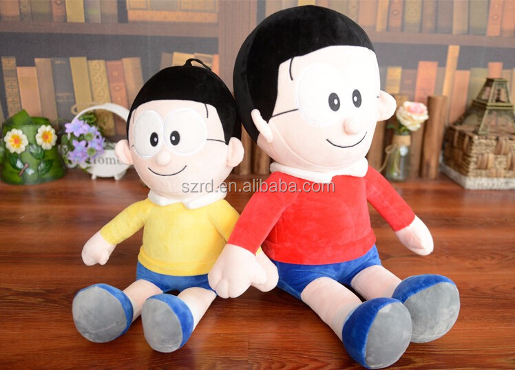 Custom organic fabric plush toy/pp cotton wholesale toy/soft stuffed animals vendor