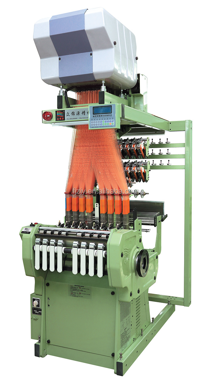 Automatic Making in Quanzhou Electric Needle Loom