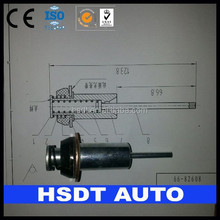 66-82608 auto starter parts Plunger Assy For Denso 1.2KW, 1.4KW OSGR Starters 053660-7150, 053660-7151 28235-74130