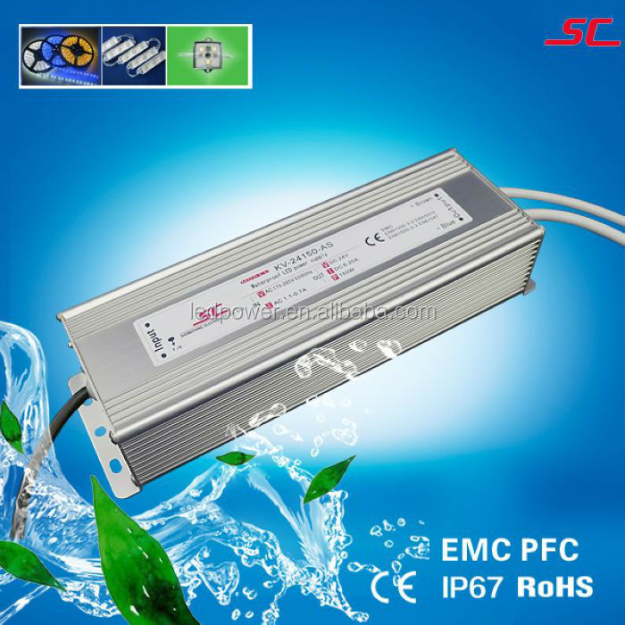 SC LED driver wholesale various high power 150W dc power supply