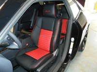 High quality Customized Car leather seat cover for US car models