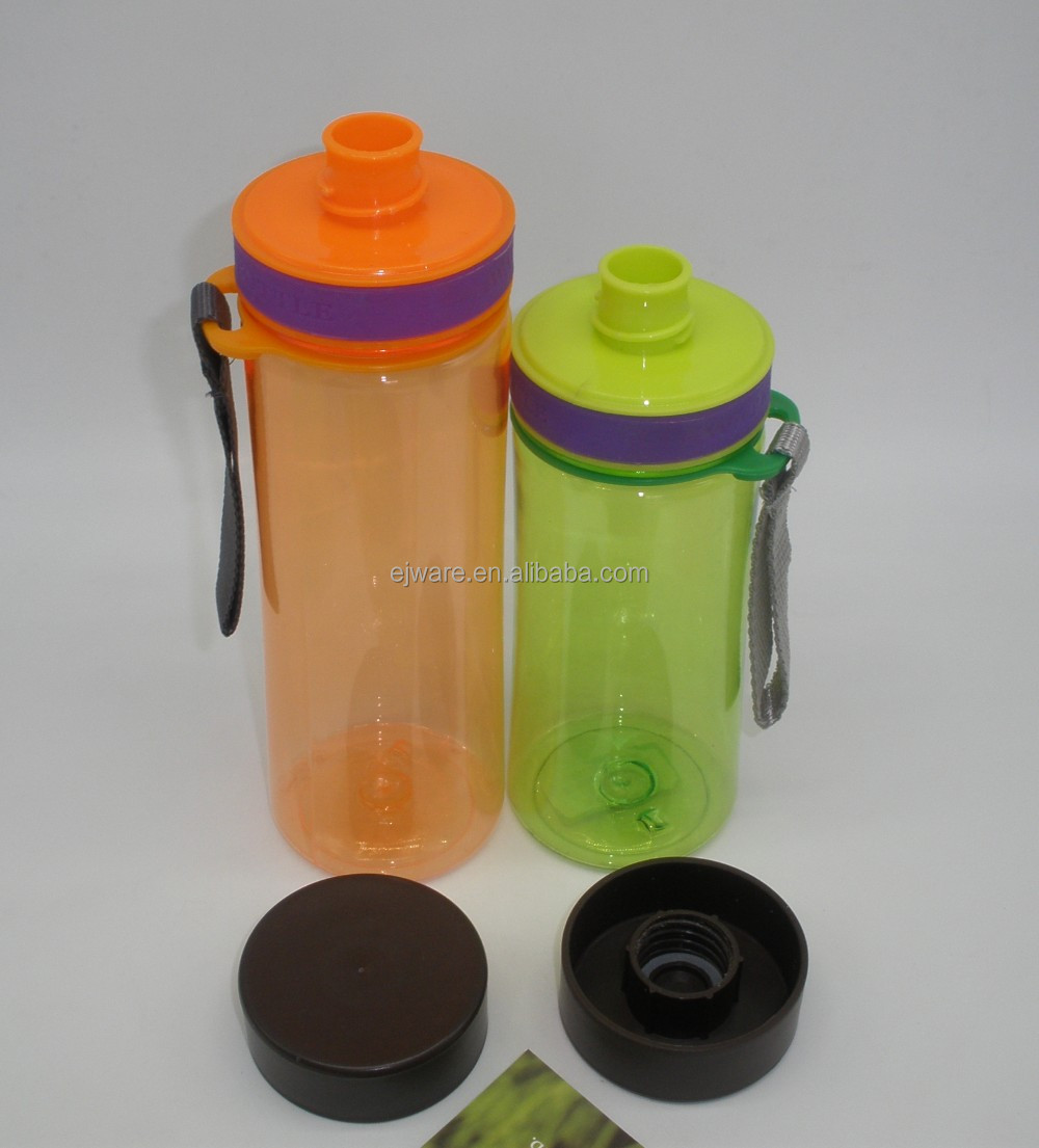 plastic joyshaker water bottle recycling plastic bottles