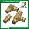 Alibaba china hotsell metric pex pipe brass fittings