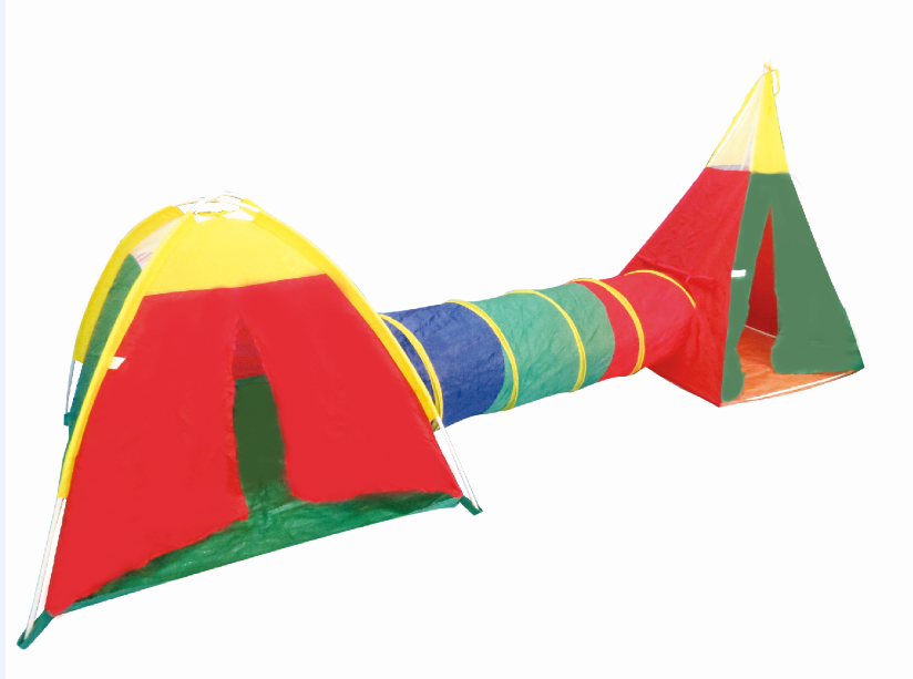 Children Igloo Tent - tunnel Tent 2 pcs Play tent combo set for Indoor and Outdoor  sc 1 st  Alibaba & Children Igloo Tent - Tunnel Tent 2 Pcs Play Tent Combo Set For ...