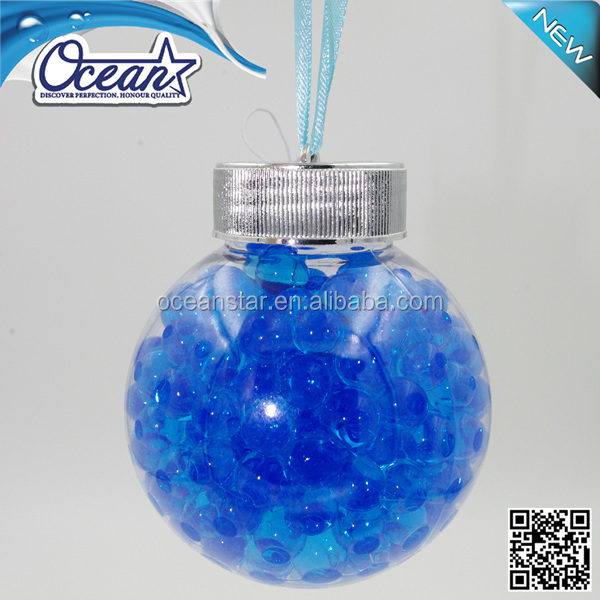 7 oz/ 200g auto perfume car canned scented gel fragrance air freshener
