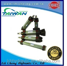 hs code for cylinder car lift hydraulic piston hydraulic cylinder for truck