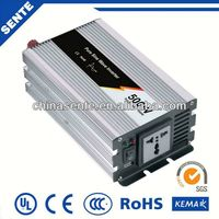 Top quality 500w pure sine wave 1000w solar panel inverter with high frequency