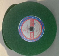 T41 Green silicon carbide grinding wheel for angle grinder
