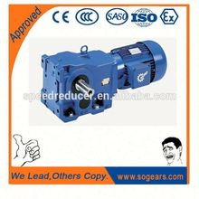 Buy non-motorized worm gear reducer price