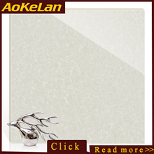 Foshan double loading polished porcelain tile 24x24