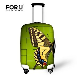 Stylish Luggage Or Trolley Bag Parts Of Cover For Luggage