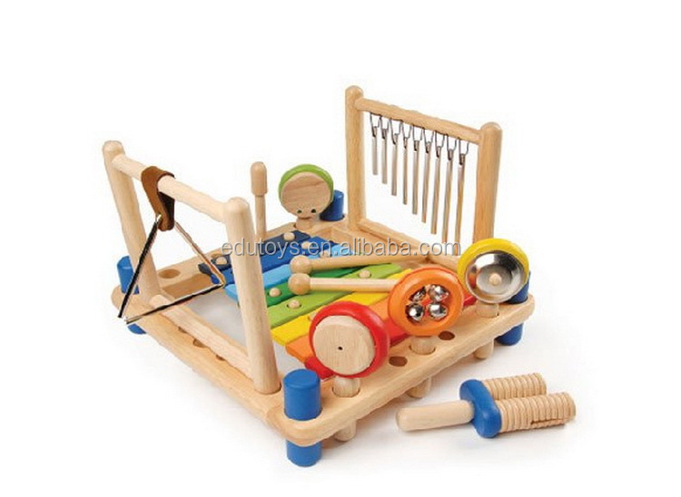 Wooden Musical Toys : Wooden musical toys music toy xylophone buy
