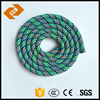 Corrosion Proof Green Color Braided Rope