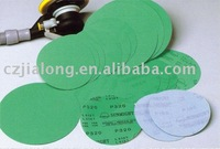 Sand Disc / Sunmight / Film-Backed sanding paper