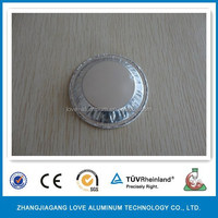 High Quality Round Food Grade Cupcake Case