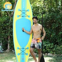 Excellent quality Super Cheap colorful inflatable sup paddle board