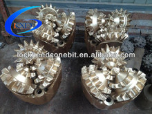 "9 1/2"" API 9 1/2"" steel tooth drill bit tricone rock bit for soft formation"