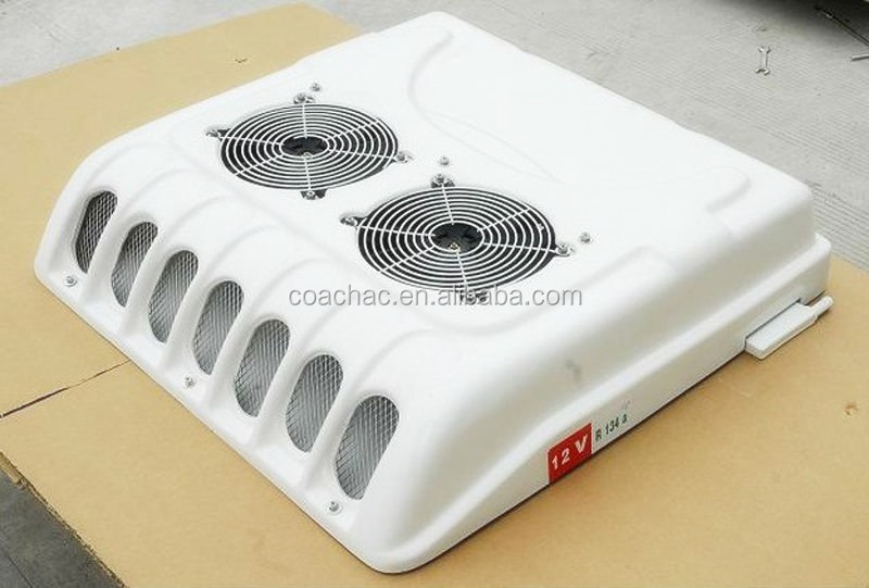 Windward design roof top truck air conditioner 6kw for truck,tractor,trailer and minivan