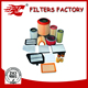 OEM NO.31342920 oil filter used for GM