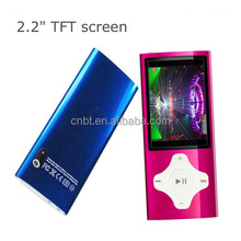 2014 Chinese Gift low price New Mp4 player Movies Mobile