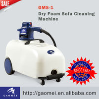 Low Mositure Upholstery Sofa Cleaner GMS-1 upholstery cleaning machine