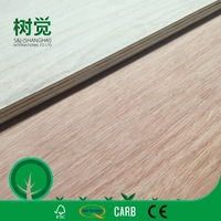Cheap and High Quality Eucalyptus Commercial Plywood