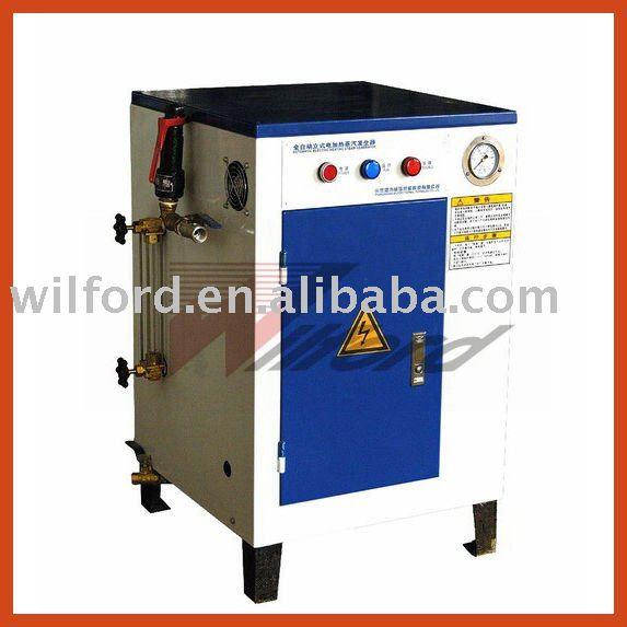 Mini generador de vapor el ctrico calderas identificaci n - Mini generador electrico ...