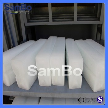 New design 8T block ice maker manufacturers for sale