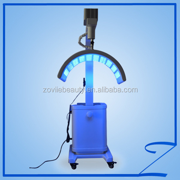 PDT light therapy machine / LED light skin rejuvenation therapy machine
