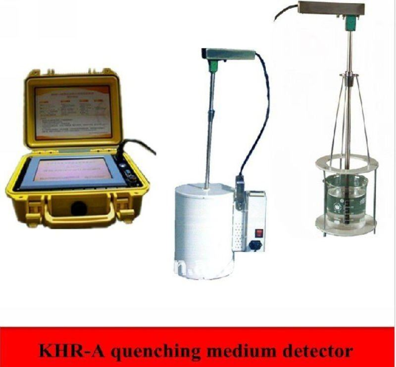 Automatic quenching oil tester/Dielectric Strength Testing Equipment