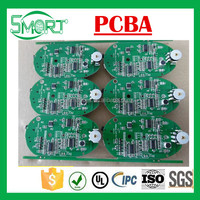 Smart Bes PCB Manufacturing Electronic Components of Welding Machine PCBA with SMT/DIP Service Manufacturer