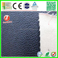 artificial wearproof fake leather fabric for furniture