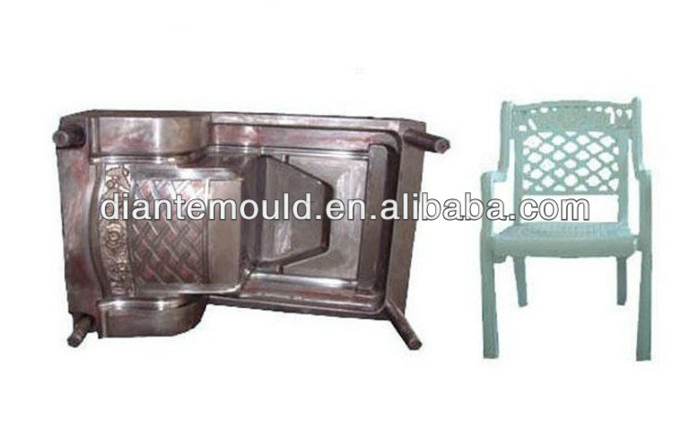 second hand/used plastic chair moulds for sales