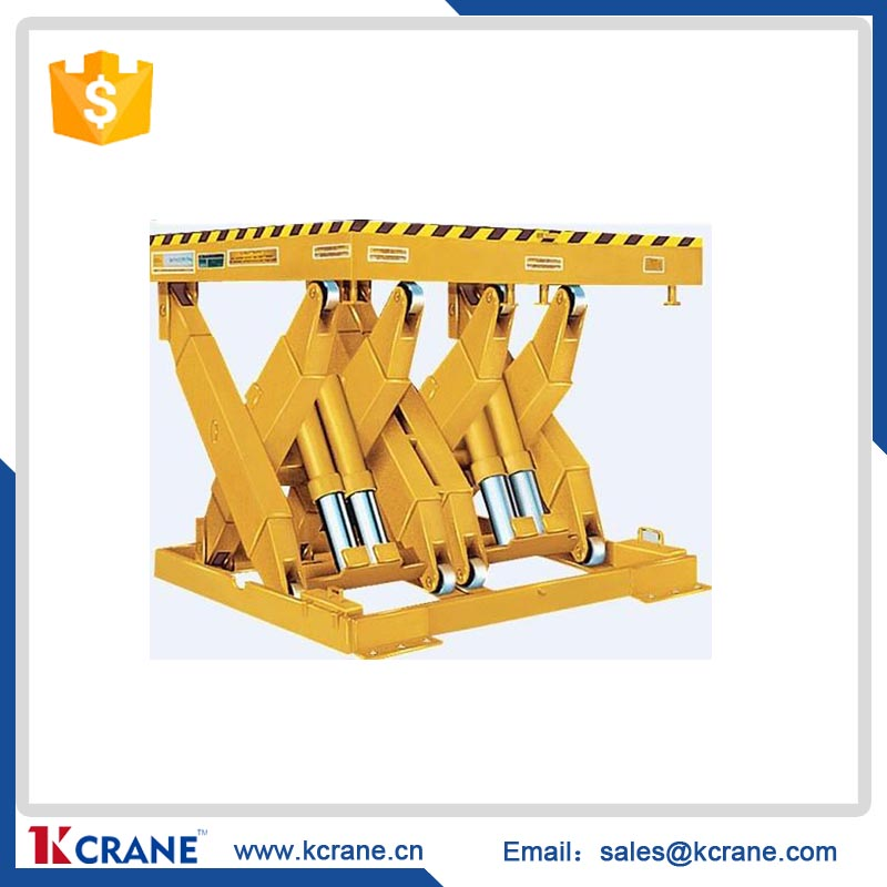 Power mobile compact scissor lifts