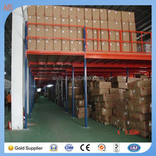 warehouse stage platforms Customized High Quality Structual Steel Industrial Platforms for Sale Platform Building