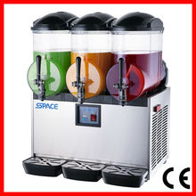 3 Bowl Frozen Drink Margarita Slush machine for sale SC-3