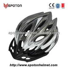 2016 New Design Cheap Mountain Peak Bike Helmet
